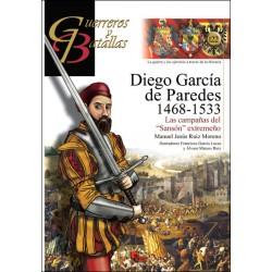 Nº122 - Diego García de...