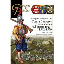 Nº123 - Contra franceses y...