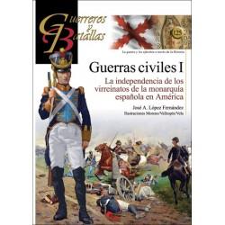 Nº125 - Guerras Civiles I