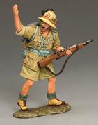 Fuerzas Italianas